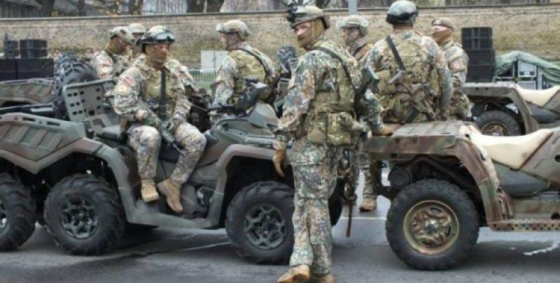 США определились в вопросе о войне России со странами Прибалтики