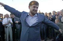 Кадыров стал врагом «Христианского государства» за поддержку «иуды Поклонской»