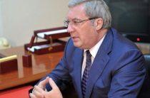 Путин снял с должности красноярского губернатора Толоконского