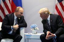 Киев в ужасе: президента Украины выберут Путин и Трамп