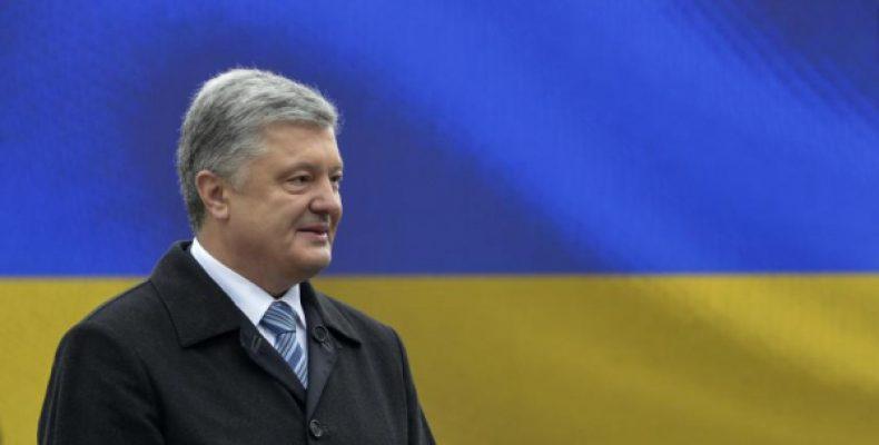 Порошенко сделал заявление о России во время выборов