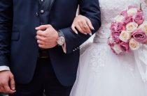 СМИ: украинских женихов обязали являться в военкоматы перед свадьбой