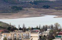 Россия предложила ЕС надавить на Украину из-за водной блокады Крыма