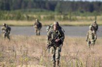 НАТО переживает за Прибалтику: нечем защищать