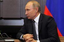 Путин отказался считать Северную Корею ядерной державой