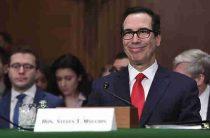 «В ближайшие 30 дней»: Минфин США пообещал новые антироссийские санкции