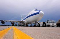 Американцы подняли самолет «судного дня»