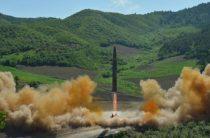 Пхеньян намерен стать сильнейшей ядерной державой
