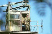 СМИ: Россия строит военные укрепления на границе с Польшей