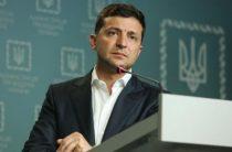 Зеленский признался в бессилии вернуть Крым самостоятельно