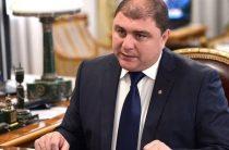 Путин уволил губернатора Орловской области Потомского