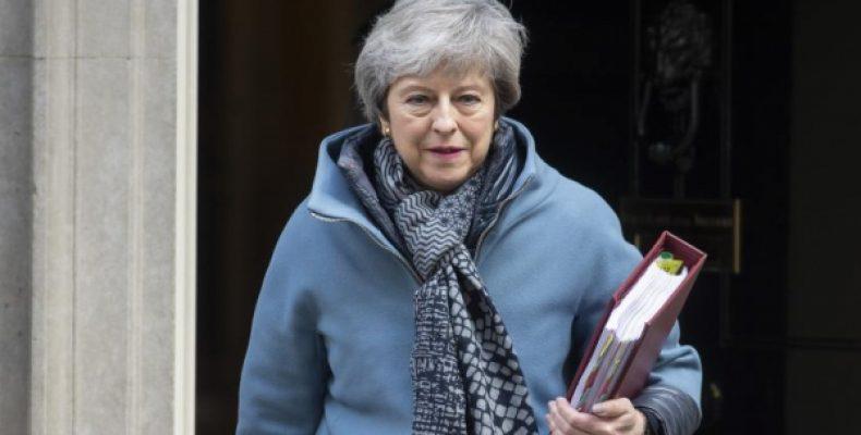 Последний шанс: Brexit ускользает из рук Мэй