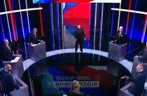 Дебаты кандидатов в президенты по Жванецкому: «Где начальник транспортного цеха?»