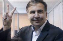 «Мише тяжело»: Саакашвили опозорился письмом к Порошенко