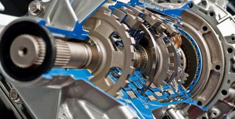 Строительные технологии и процессы производства деталей