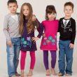 Что может быть проще покупки детской одежды онлайн?