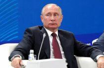 Путин предостерег Запад от пересечения «красной черты»