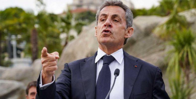Бывший президент Франции призвал к новому союзу с Россией