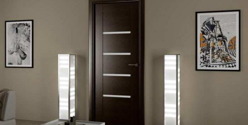 Из какого материала выбрать двери?