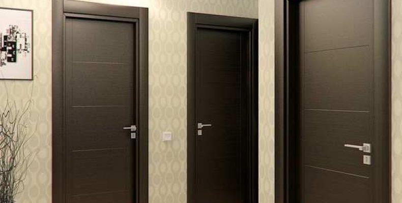 Как выбрать межкомнатную дверь? Полная информация о дверях.