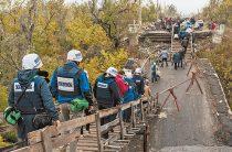 «Буря-2»: зачем миротворцам окружать Донбасс