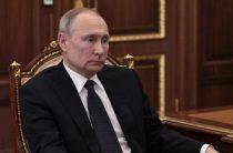 Лондон оттягивает предложенный Путиным саммит по неожиданной причине