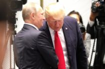 Путин не сдержался на встрече с Трампом после вопроса журналиста