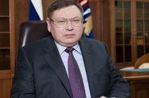 Губернатор Ивановской области может уйти с «золотым парашютом»?