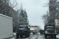 Командир донецкой «Альфы» Ходаковский нарисовал сценарий переворота в ДНР