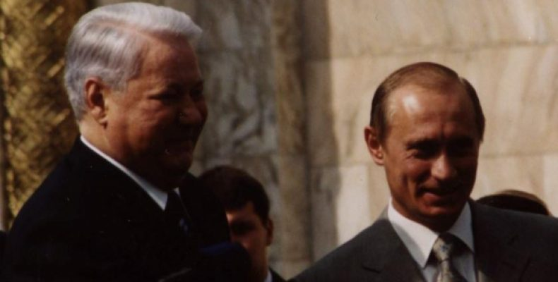 Лукашенко: Ельцин жалел о выборе в преемники Путина