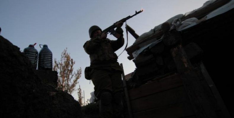 Москва обвинила Киев в нарушениях минских договоренностей