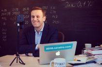 Навальный стал «агентом Кремля»: чудеса социологии