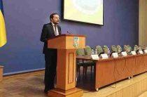 После угроз послу США украинский министр упал в обморок