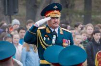 Сирийское расследование гибели генерала Асапова подтвердило версию предательства