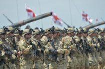 Грузию согласились принять в НАТО