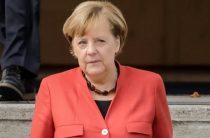 Меркель отказалась спасать Германию от кризиса