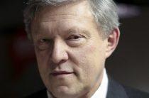 «Яблоко» выдвинуло Явлинского на пост президента России