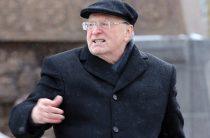 Жириновский пофантазировал об уходе из политики