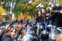 Эксперты раскрыли подоплеку нового Майдана на Украине