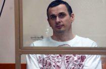 Сенцов сообщил из колонии о своем здоровье и цензуре