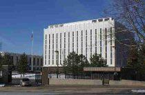 Двойные стандарты: посольство России прокомментировало заявление Госдепа об иноагентах