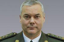 Глава украинских Объединенных сил раскрыл план «возвращения» Донбасса