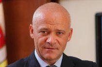В Киеве задержали мэра Одессы