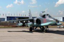 ВКС России пополнили «летающие танки»: новое — хорошо отреставрированное старое