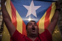 Смирительная рубашка для Каталонии: регион не хочет покоряться
