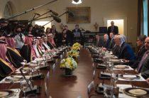 Ближний Восток отказался от «арабской НАТО»