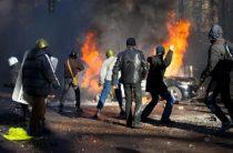 Киев подтолкнул Украину к развалу