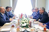 Россия и Турция продолжать развивать отношения