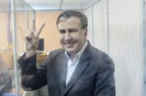 Саакашвили задержали сотрудники СБУ