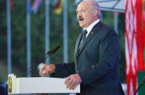Лукашенко поручил разобраться с российско-белорусской границей
